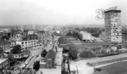 Sutton, General View c.1965