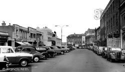 Sutton, Grove Road c.1960
