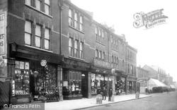Sutton, High Street 1894