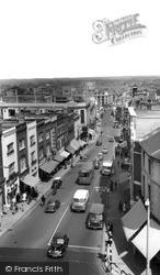 Sutton, High Street c.1960