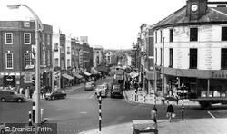 Sutton, High Street c.1965