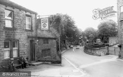 Sutton In Craven, High Street c.1960, Sutton-In-Craven