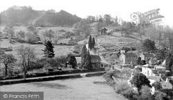 Sutton, John O' Gaunts Hill c.1960