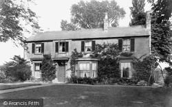 Sutton-on-Trent, Ladies High School 1909, Sutton On Trent