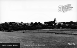 Sutton, South View c.1955