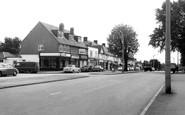 Sutton, Stonecot Hill c1965