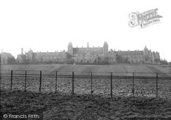 Sutton, The South Metropolitan District Schools 1896
