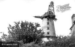 The Windmill c.1955, Sutton