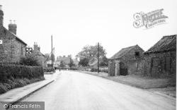 The Cross Keys c.1960, Sutton Upon Derwent