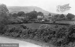 Swainby, General View c.1955