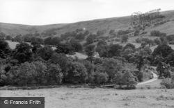 Swainby, Happy Valley c.1955