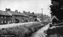 Swainby, High Street c.1955
