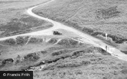 Swainby, Sheepwash c.1955