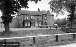 Swainby, The Black Horse c.1970