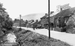 Swainby, The Village c.1955