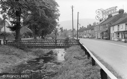 Swainby, The Village c.1970