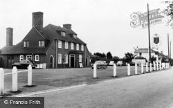 The Plough Inn c.1955, Swalecliffe