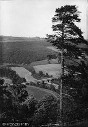 Lowenthwaite Bridge 1913, Swaledale