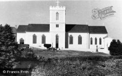 Swanlinbar, St Mary's Church c.1960