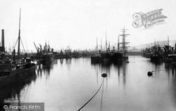 Docks 1902, Swansea