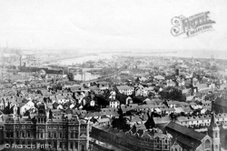 Swansea, General View 1893