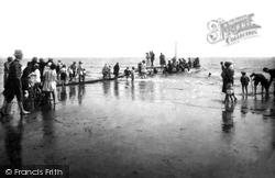 The Sands 1925, Swansea