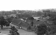 Swanwick, Swanwick Hall Grammar School c1955
