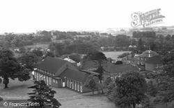 Swanwick Hall Grammar School c.1955, Swanwick