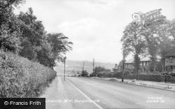 Swanwick Hill c.1955, Swanwick
