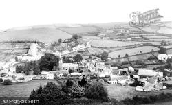 Swimbridge, 1900
