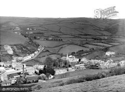 Swimbridge, c.1950