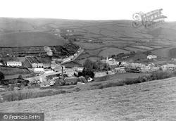 Swimbridge, c.1955