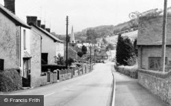 c.1955, Swimbridge
