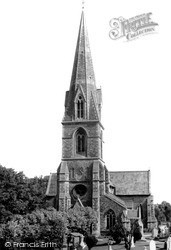 Swindon, Christ Church 1948
