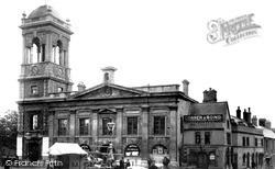 Corn Exchange 1914, Swindon