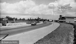 Cricklade Road c.1965, Swindon