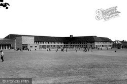 Swindon, Headlands Grammar School c.1965