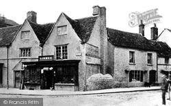 Limmex Corner 1885, Swindon