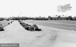 Pinehurst Circle c.1960, Swindon