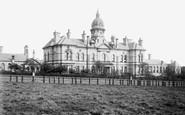 Swinton, Children's Hospital 1894