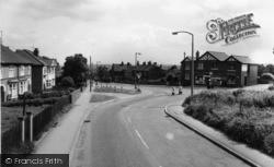 Swinton, Crossroads c.1965