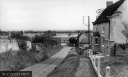 East Street c.1955, Swinton