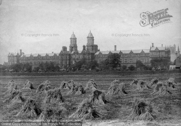Swinton, Industrial Schools 1894