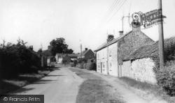 Lower Village c.1965, Swinton