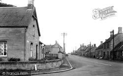 Swinton, Main Street c.1950