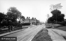 Main Street c.1955, Swinton
