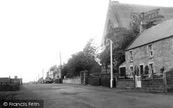 Swinton, Main Street c.1955