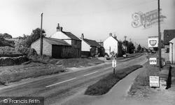 Main Street c.1960, Swinton