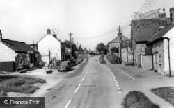 Main Street c.1965, Swinton