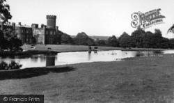 And Castle c.1955, Swinton Park